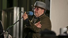 Elvis Costello - Under Lime