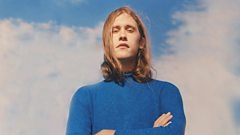 Jaakko Eino Kalevi steps up for this week's guest mix