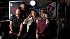 BBC Radio 1's Teen Awards - 5 Seconds of Summer