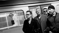 Is this really U2's last ever tour?