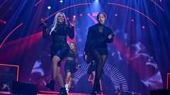 Little Mix - Only You (Radio 1's Teen Awards 2018)