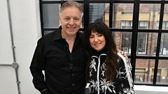 """KT Tunstall: """"I was completely overwhelmed!"""""""