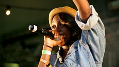 Little Simz reveals all about her new music