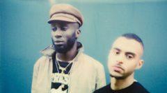 Swindle ft Kojey Radical - Coming Home