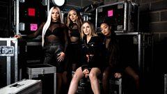 BBC Radio 1's Teen Awards - Little Mix