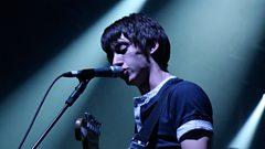 Classic Live Lounge: Arctic Monkeys cover Girls Aloud