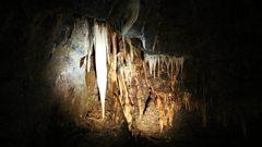 Caves Soundscape