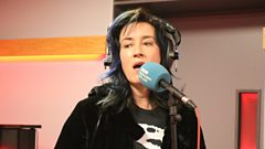 Maria Doyle Kennedy in Session