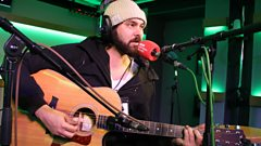 Shakey Graves in Session