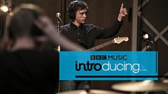 Ten Tonnes - Lucy (BBC Music Introducing session)