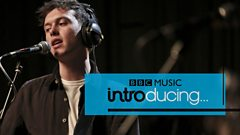 Ten Tonnes - Better Than Me (BBC Music Introducing session)