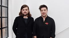 Mumford & Sons on their toughest songs to master