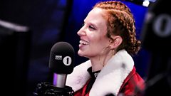 The Live Lounge Show - Jess Glynne, Hozier, Rita Ora and more