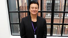 "Steve Perry: ""Yeah I can do that!"""