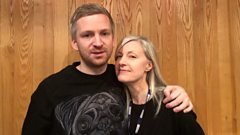 Ólafur Arnalds in conversation with Mary Anne Hobbs