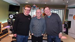 "The Proclaimers: ""We knew straight away that was a good one..."""
