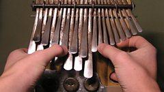 Mbira melodies