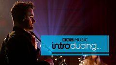 Ferris & Sylvester - Superhuman (BBC Music Introducing session)