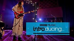 Ferris & Sylvester - Flying Visit (BBC Music Introducing session)