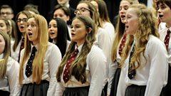 Carrickfergus Grammar School - Túrót Eszik a Cigány