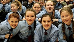 Pond Park Primary School - A Laughter Medley