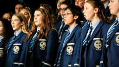 Rathmore Grammar School - The Seal Lullaby