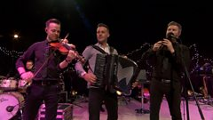 Nathan Carter - Banks of the Roses
