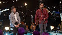 Nathan Carter and Brian Kennedy - Carrickfergus