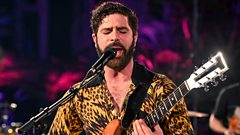 Radio 1 Meets - Foals: Music That Made Me