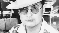 Andy Partridge new interview on Black Sea