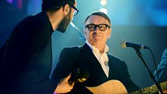 Chris Difford with Boo Hewerdine - Up The Junction