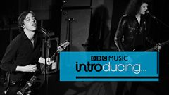 Catfish and the Bottlemen - Longshot (BBC Music Introducing session)