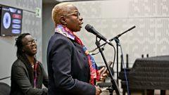 Angelique Kidjo - Quimbara