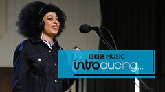 Celeste - Father's Son (BBC Music Introducing session)