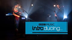 Memes - Go Tweet Me (BBC Music Introducing session)