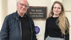 BBC Radio 3 - Radio 3 in Concert, The talented Boulanger sisters