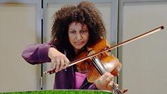 BBC Radio Scotland - Classics Unwrapped, Scottish Ensemble Dance