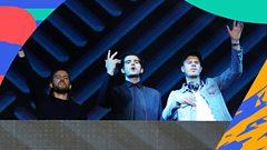 BBC Radio 1's Big Weekend - Wilkinson x Sub Focus x Dimension - DJ Set