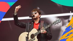 BBC Radio 1's Big Weekend - James Arthur - Live In Middlesbrough