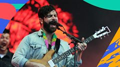 BBC Radio 1's Big Weekend - Foals - Live In Middlesbrough