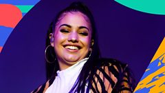 BBC Radio 1's Big Weekend - Mabel - Live In Middlesbrough