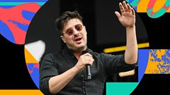 BBC Radio 1's Big Weekend - Mumford and Sons - Ditmas