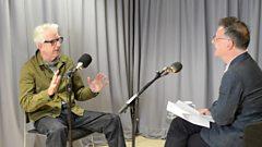 Nick Lowe Interview: Elvis Costello