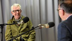 Nick Lowe Interview: (What's So Funny 'Bout) Peace, Love and Understanding