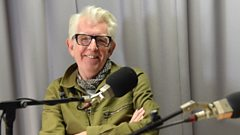 Nick Lowe Interview: The Beast In Me