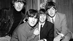 Radio 2 listeners pick their top Beatles song