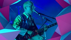 Glastonbury - Hot Chip - Live at Glastonbury