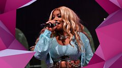 Glastonbury - Stefflon Don - Live at Glastonbury