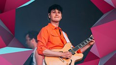 Glastonbury - Vampire Weekend - Live at Glastonbury