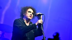 The Cure - Burn
